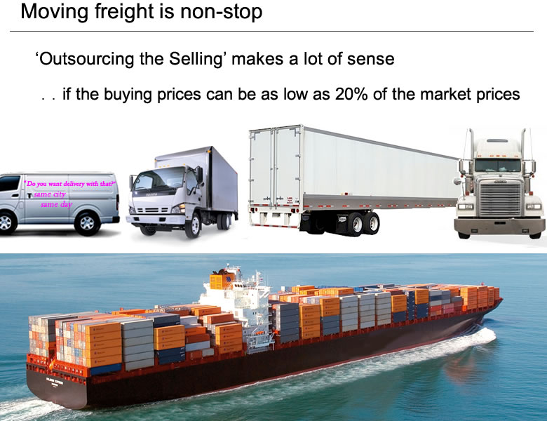 Transport Freight